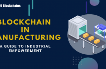 blockchain in manufacturing