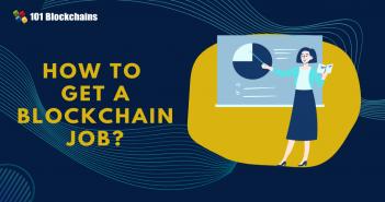 get blockchain job