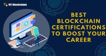 best blockchain certifications