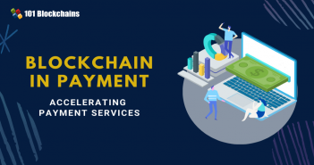 blockchain in payment