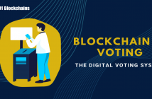 blockchain in voting