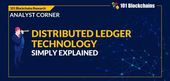 distibuted ledger technology