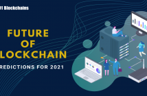 future of blockchain predictions