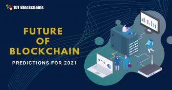 future of blockchain predictions
