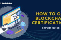 get blockchain certification
