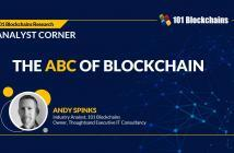the abc of blockchain