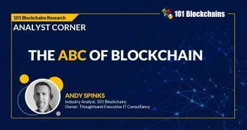 the abc of blockchain