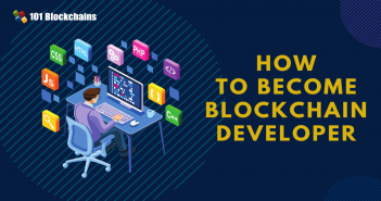 become blockchain developer