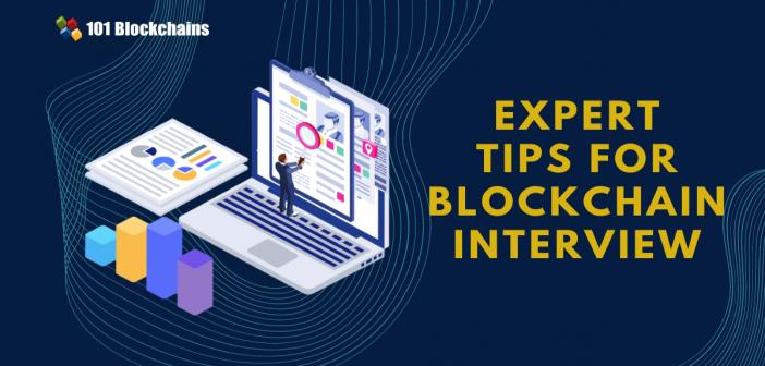 blockchain interview preparations