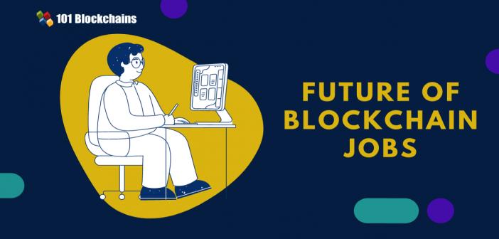 blockchain jobs report