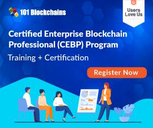 blockchain expert 2021