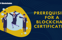 prerequisites for blockchain certification