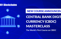 Central Bank Digital Currency Course