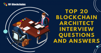 blockchain architect interview questions