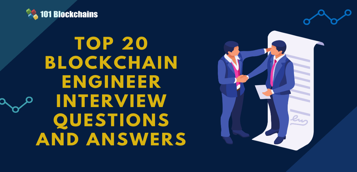 blockchain engineer interview questions