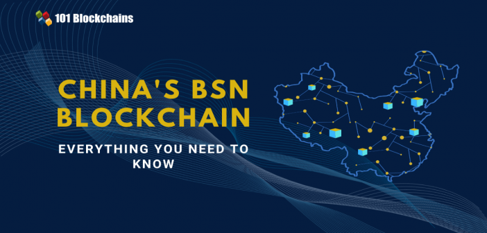 bsn blockchain