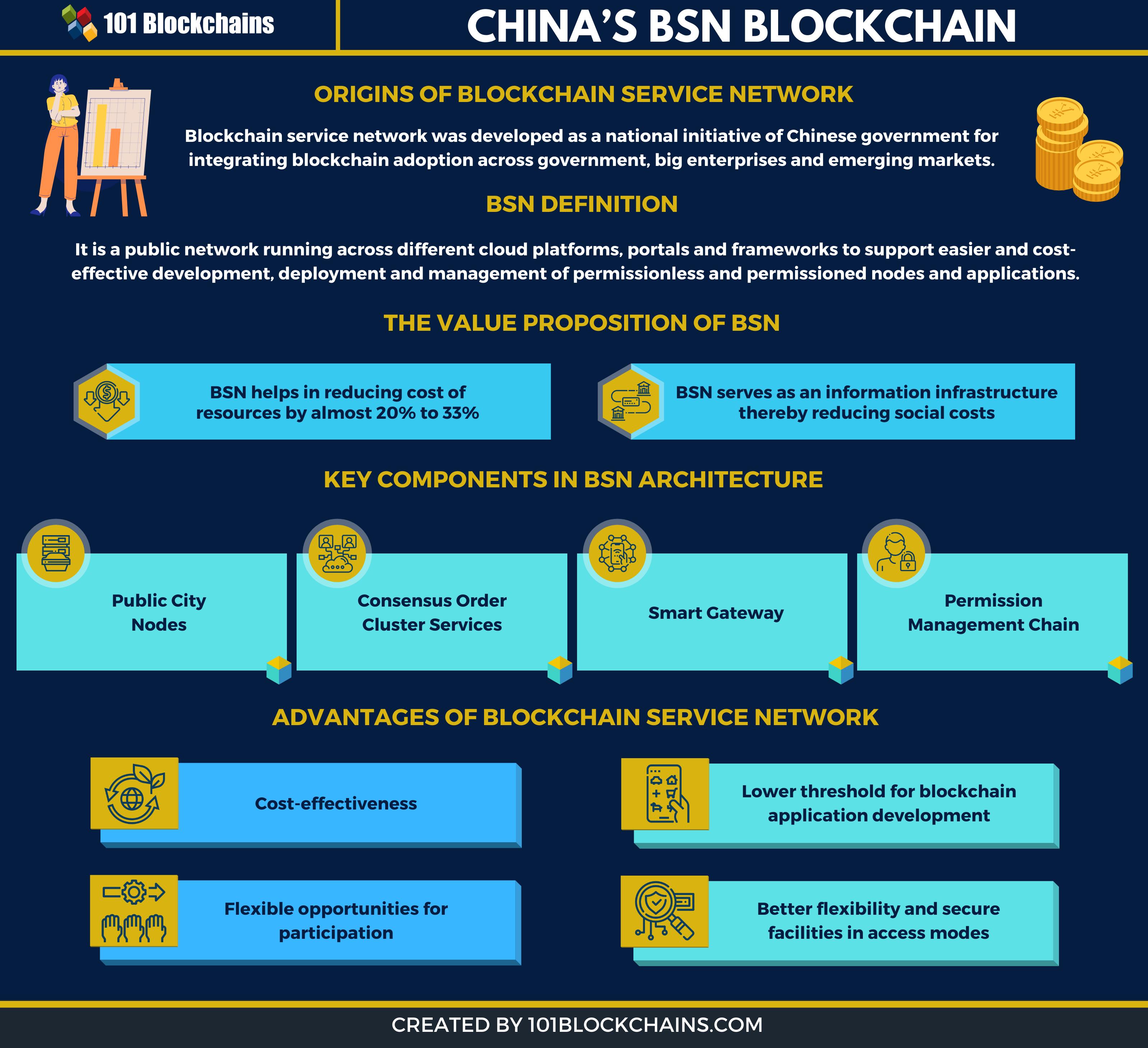 bsn blockchain infographic