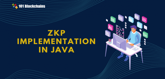 zkp java implementation