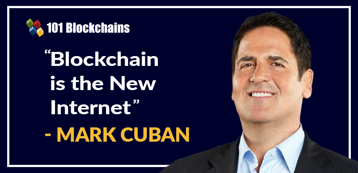 blockchain is the new internet