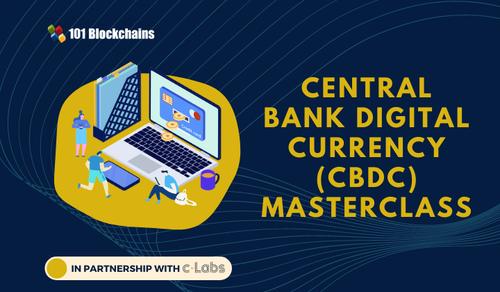 Central Bank Digital Currency (CBDC) Masterclass