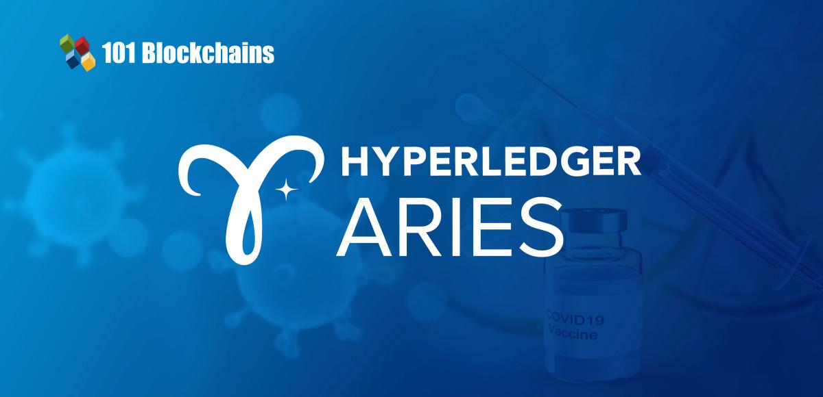 Hyperledger Aries