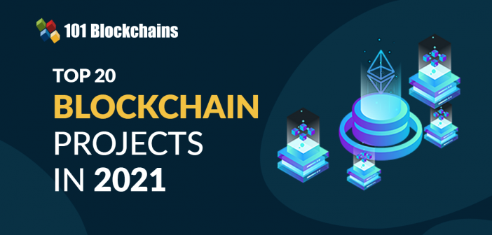 blockchain project ideas
