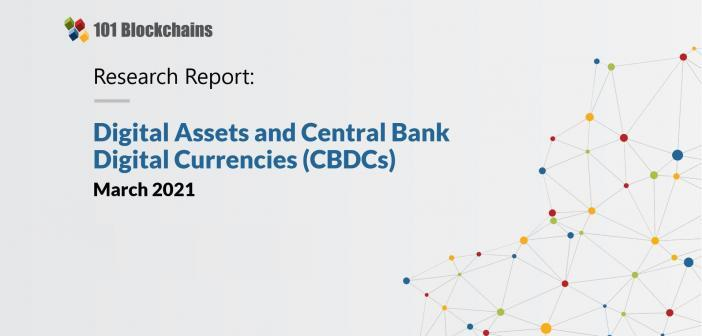 digital assets and cbdc research