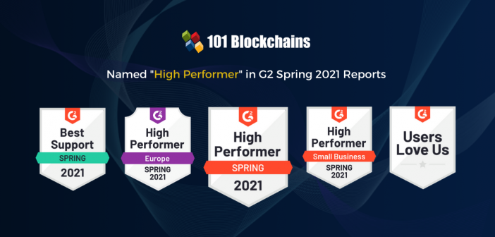 G2 Spring 2021 Reports