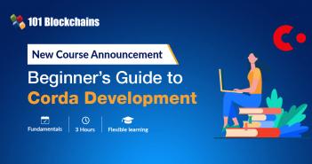 corda development course