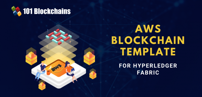 AWS Blockchain Template for Hyperledger Fabric