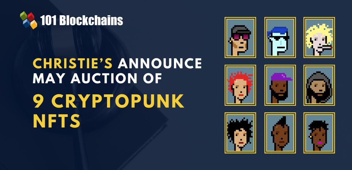 CryptoPunk NFTs
