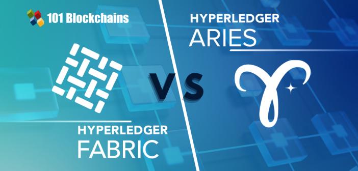 hyperledger aries vs fabric