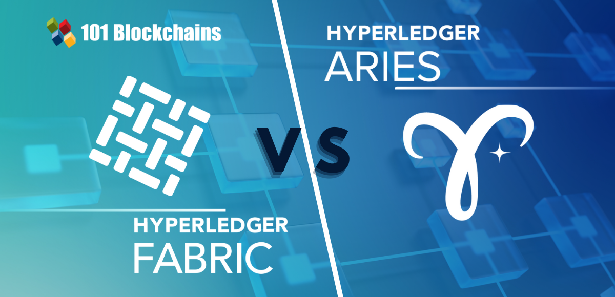 hyperledger aries vs fabric