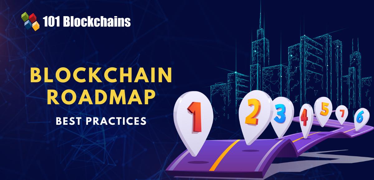 blockchain roadmap best practices