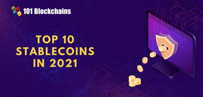 list of stablecoins