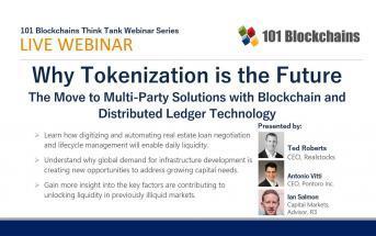 why tokenization is the future webinar