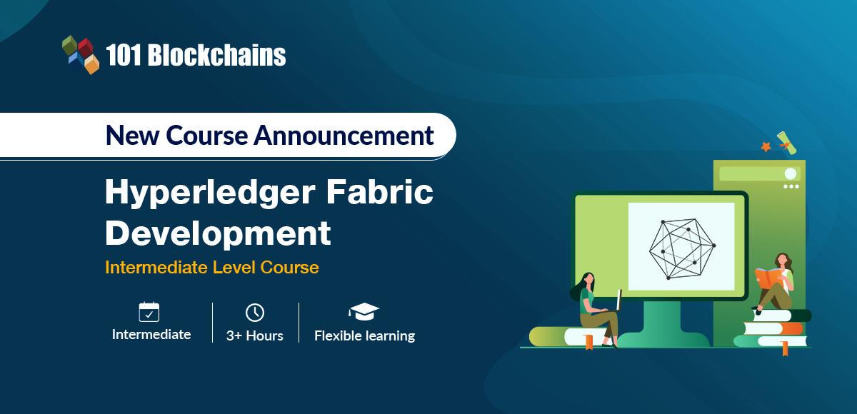 Hyperledger Fabric development course