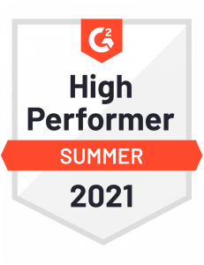 G2 Summer 2021 Reports