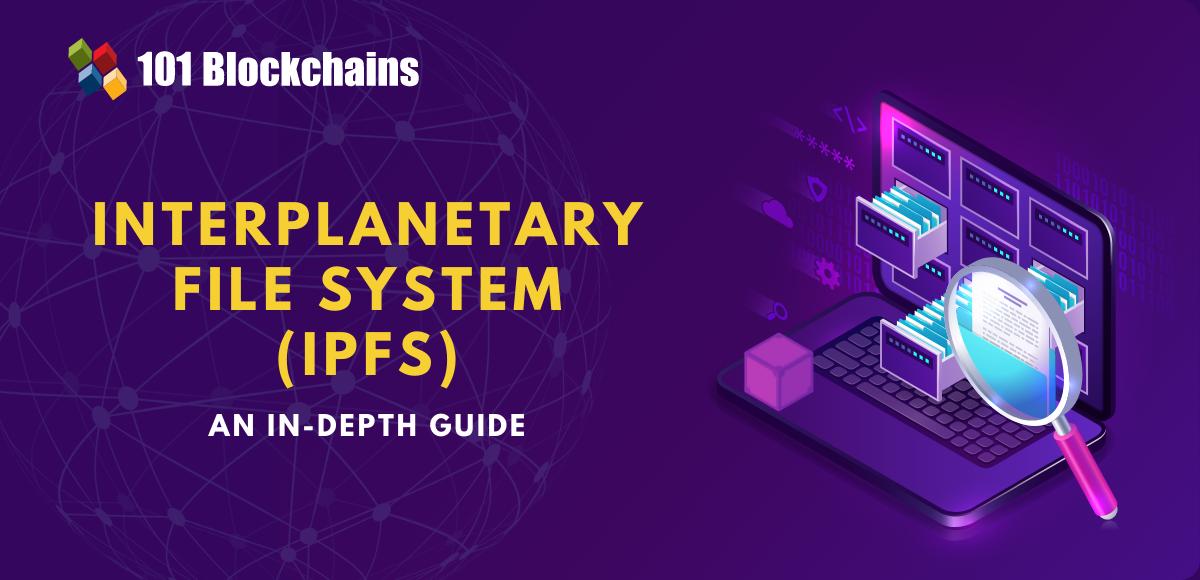 IPFS tutorial
