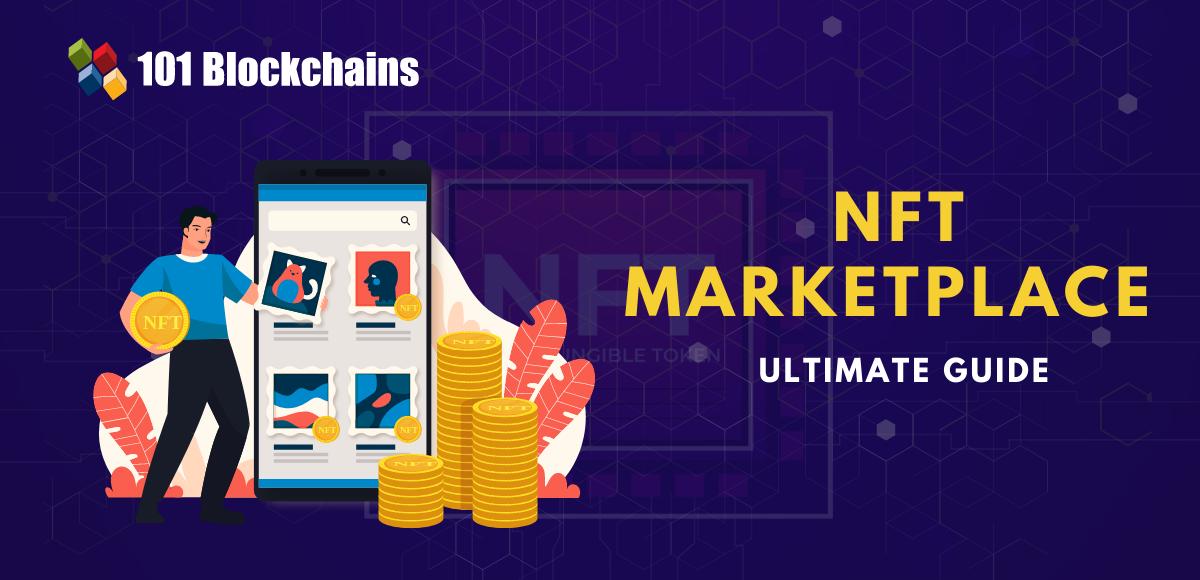 nft marketplaces