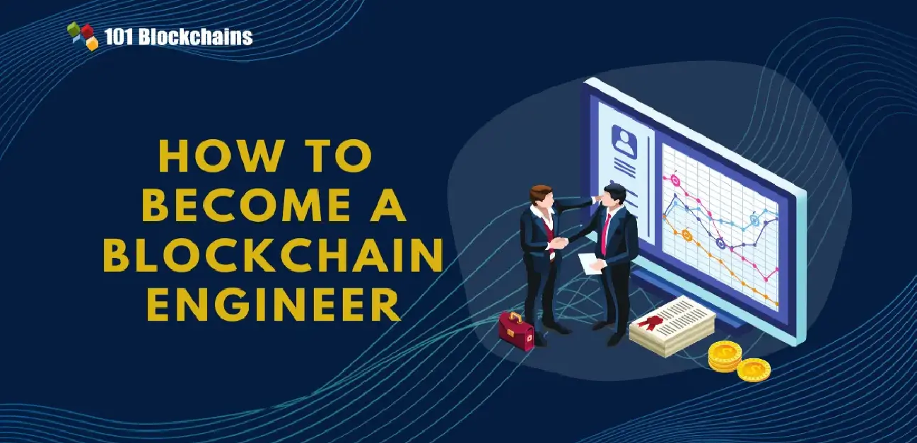 Blockchain Engineer