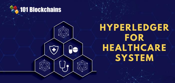 hyperledger healthcare