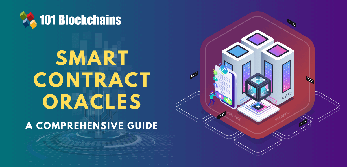 smart contract oracles