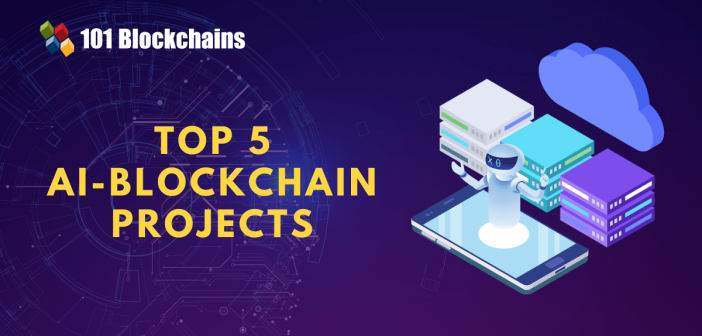ai blockchain projects