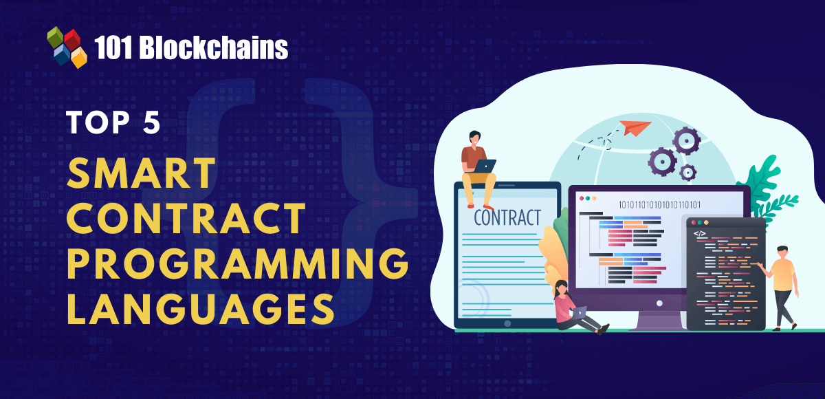 smart contract programming languages