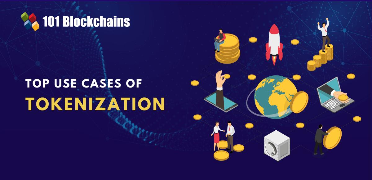 tokenization use cases