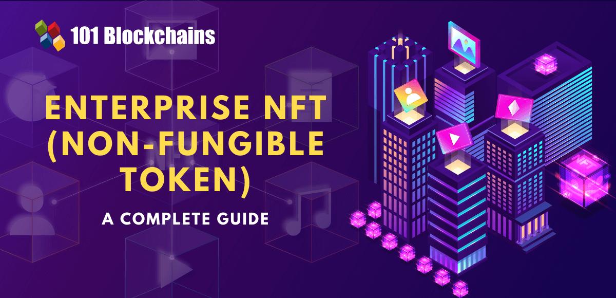 Enterprise Non-fungible token