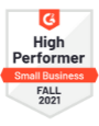 High Performer Small Business