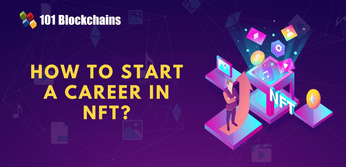 NFT career